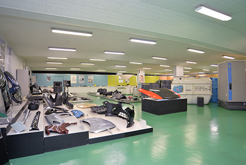 技術展示室02