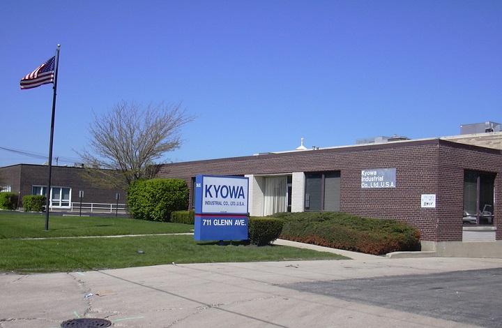 Kyowa Industrial Co., Ltd., U.S.A.